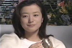 鈴木京香のすっぴん画像を公開!若い頃はレースクーンでヤンキーだっ ...