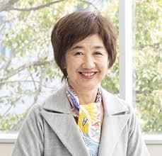 谷岡郁子(至学館大学学長)のwiki...
