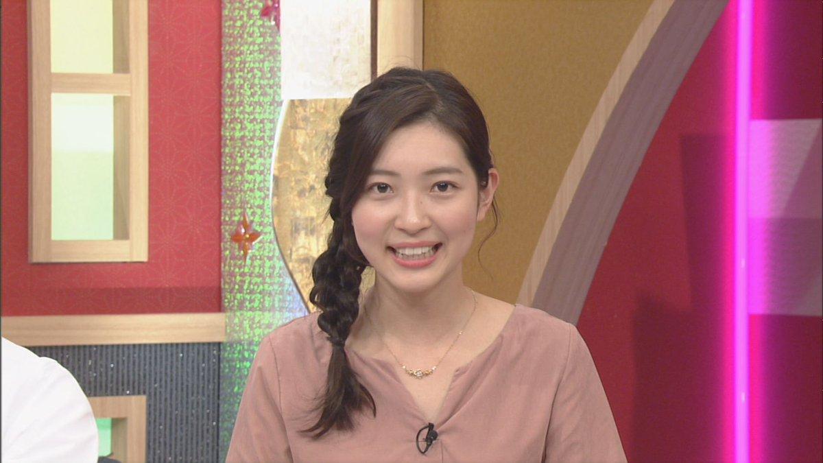 Cbc 田中 優奈